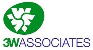 Logo 3W Associates