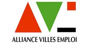 Logo Alliance Ville Emploi