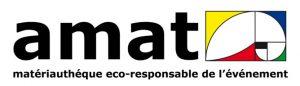 Logo AMAT Matériauthèque