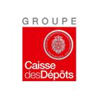 Logo Caisse des depots et Consignation