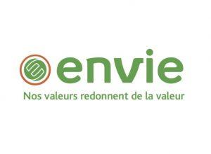 Logo Fédération Envie