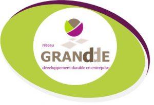 Logo GRANDDE