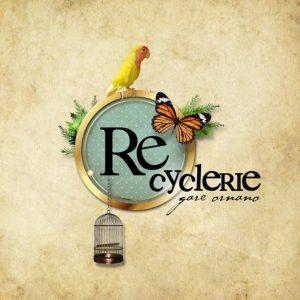 Logo Les Amis Recycleurs