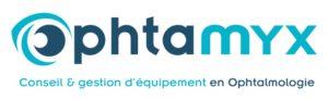 Logo OPHTAMYX
