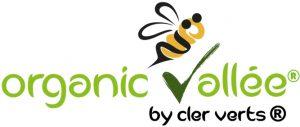 Logo Organic'Vallée®