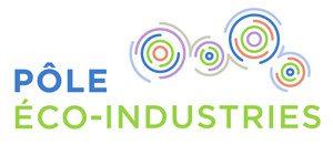 Logo Pôle des Eco-Industries