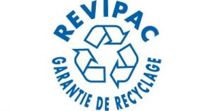 Logo REVIPAC