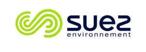 Logo SUEZ Groupe