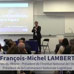 Matinale RSE : Présentation de l'économie circulaire par François-Michel Lambert