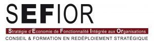 Logo SEFIOR
