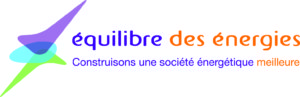 Logo EQUILIBRE DES ENERGIES