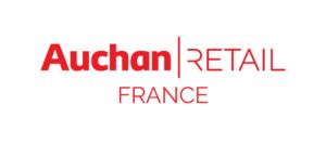 Logo Auchan Retail France