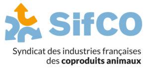Logo SIFCO - Syndicat des Industries Françaises des COproduits animaux