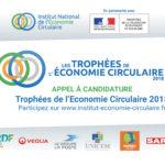 Les Trophées de l'Économie Circulaire 2018