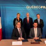 Création d'une plateforme québécoise de l'économie circulaire