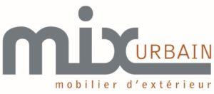 Logo Mix urbain