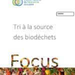 Focus | Tri à la source des biodéchets