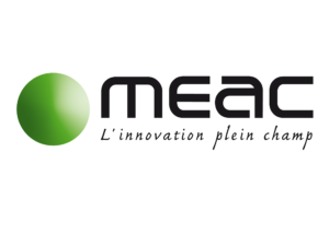 Logo Groupe MEAC