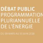 Les contributions de l'Institut national de l'économie circulaire au débat public de la PPE