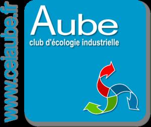 Logo Club d'Ecologie Industrielle de l'Aube