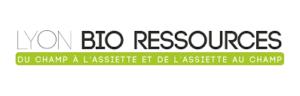 Logo Lyon Bio Ressources