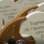 Remise des Trophées de l'économie circulaire 2018