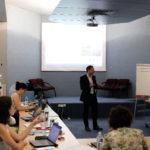 Lancement du GT Numérique Responsable et Circulaire – 2 juillet 2018