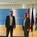 Rencontres de l'Institut au Luxembourg