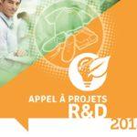 Eco TLC- 9ème Appel à projets R&D, les inscriptions sont ouvertes !