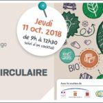 Second colloque sur l'économie circulaire le 11 octobre à Puget sur Argens