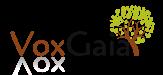 Logo VoxGaia