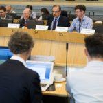 Réunion des parties prenantes de la Plateforme européenne de l'économie circulaire