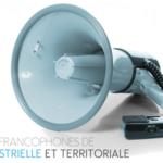 Participation aux Rencontres Francophones de l'Ecologie Industrielle et Territoriale