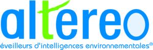 Logo ALTEREO