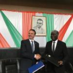 L'INEC implante le 1er Institut de l'économie circulaire de l'Afrique de l'Ouest