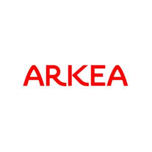 Logo Crédit Mutuel Arkéa