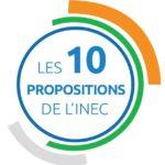 10 Propositions de l'INEC pour la loi l'économie circulaire