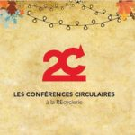Conférence 2C : RÉduire notre consommation de ressources, levier d'une sobriété heureuse