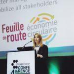 Intervention de l'Institut à la Conférence Circular Change en Slovénie