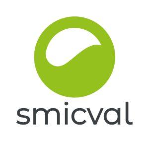Logo SMICVAL du Libournais Haute-Gironde