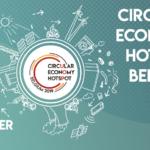 L'INEC, partenaire du Circular Economy Hotspot 2019