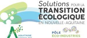 Logo SOLTENA - Solutions pour la Transition Ecologique en Nouvelle-Aquitaine