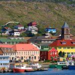 Inauguration de centre de tri de Saint-Pierre et Miquelon