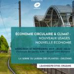 Le Groupe La Poste – Conférence Économie Circulaire & Climat