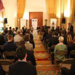 Intervention de l'INEC au Climate Talks d'Ottawa