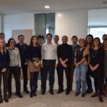 3ème séminaire du réseau international des plateformes de l'économie circulaire