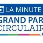 La Minute du Grand Paris Circulaire – UpCycle