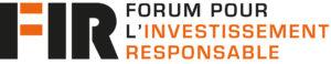 Logo Forum pour l'Investissement Responsable