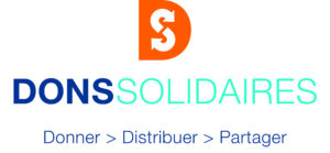 Logo Dons Solidaires