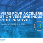 ETUDE INDUSTRIE CIRCULAIRE INEC ET OPEO